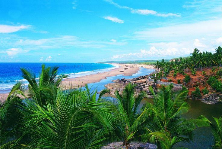 #Kerala Backwaters