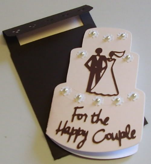 Wedding Gift Ideas Using Cricut : 1000+ images about Cricut: Wild Card on Pinterest Birthday cake ...