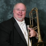 Featuring Byron Herrington on Trombone Mozart & Bizet at Congregation Albert (2/2/13)