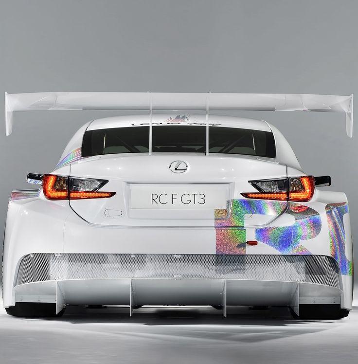 2014-Lexus-RC-F-GT3-Concept