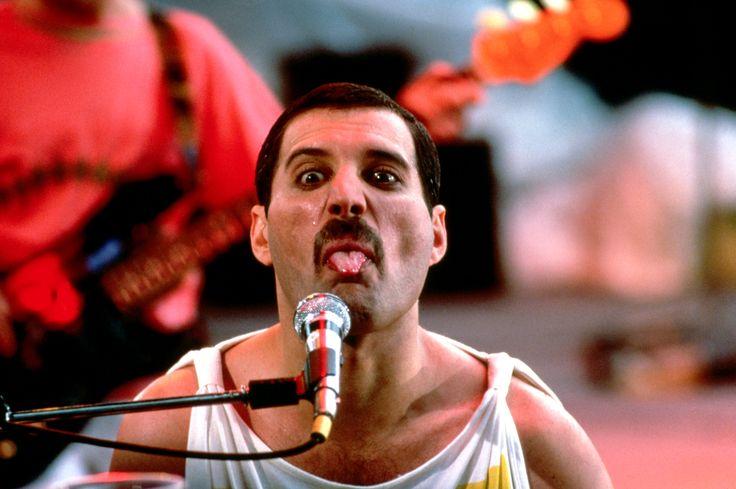 Фредди Меркьюри сыграет Саша Барон Коэн? - http://rockcult.ru/movie-about-freddie-mercury/