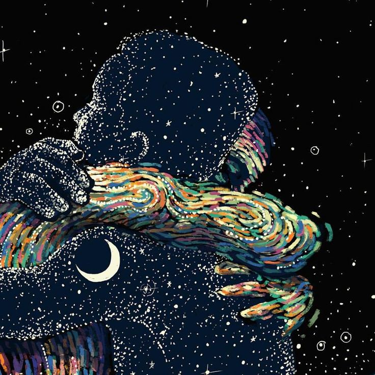 James R Eads Illustration>>>> Reminds me of the lunar chronicles
