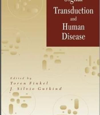 Signal Transduction And Human Disease By Toren Finkel PDF