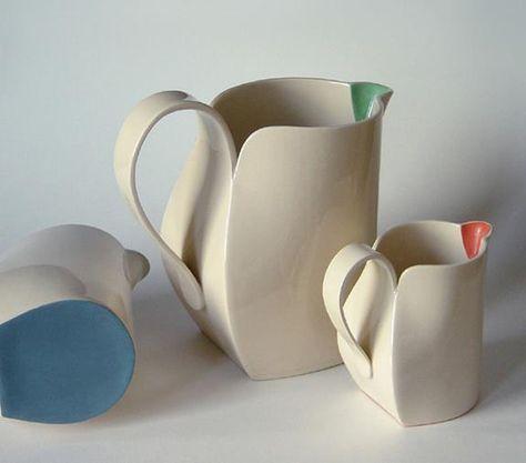 Best 25 Ceramic Pitcher Ideas On Pinterest Ceramics