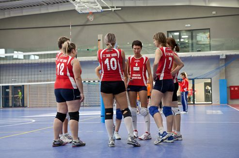 The 4th Men's and Women's Volleyball World Championship of Polish Communities is over.
