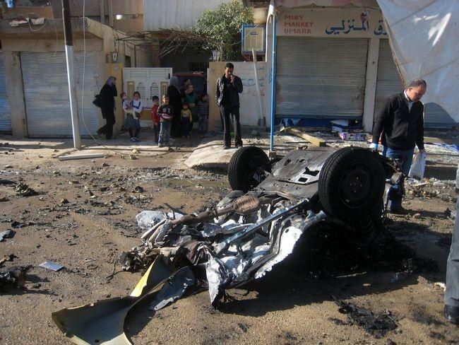 Ayer en Irak, varios ataques cobraron la vida de peregrinos chiítas. El hecho fue perpetrado con 20 coches bomba. Ver más en: http://www.elpopular.com.ec/54843-54843.html?preview=true