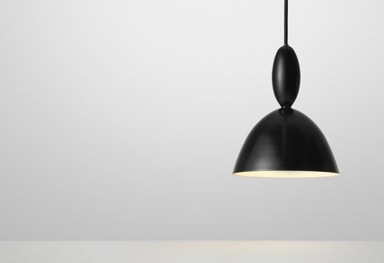 Muuto - Designs - Lamps - Pendants - Mhy - Designed by Norway Says - muuto.com