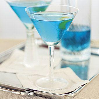Blue Bay BonnettiniSignature Cocktailvodka, Signature Cocktails Vodka