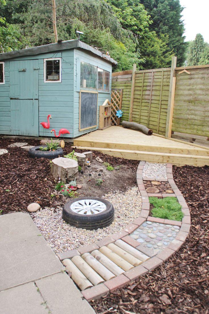 22 best garden ideas images on pinterest garden gardening and