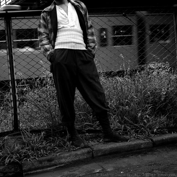 Bishin Jumonji  http://jumonjibishin.com/ja/gallery/