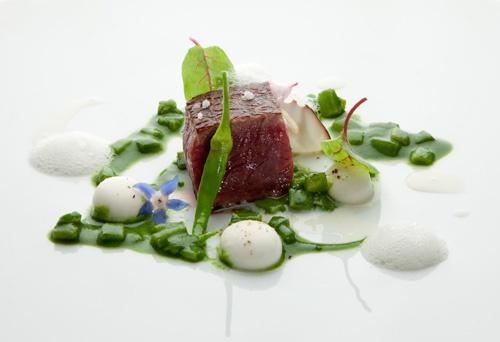 Restaurants / Martín Berastegui