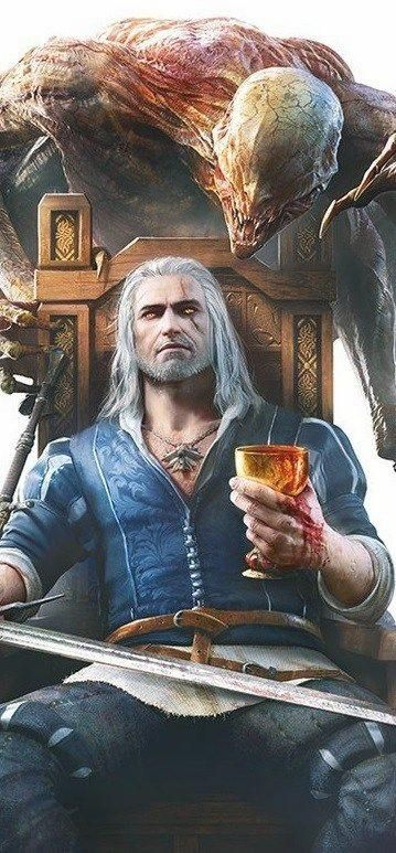 #The Witcher 3: Wild Hunt - Blood and Wine PlayStation 4