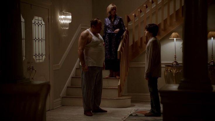 The Sopranos: Season 6, Episode 8 Johnny Cakes (30 Apr. 2006)  Robert Iler Robert Iler , A.J. Soprano