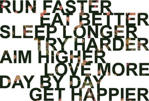 yep: Words Of Wisdom, Remember This, Aim High, New Life, Life Mottos, Running Faster, Life Goals, Tried Harder, New Years