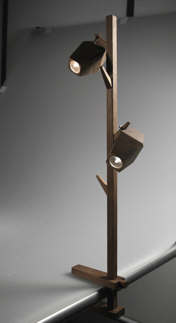 55 best clamp lights images on pinterest clamp amsterdam and clamp light by yanko design favorited by lightbox amsterdam publicscrutiny Image collections