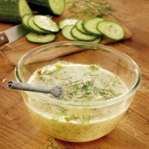 Honing mosterd dressing - Weight Watchers !