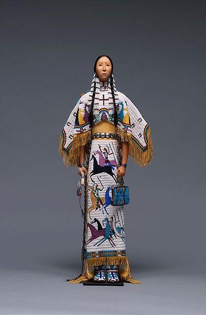 The Last Lakota Horse Raid