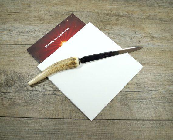 Vintage Paper Knife Letter Opener Vintage by DKVINTAGEGALLERY