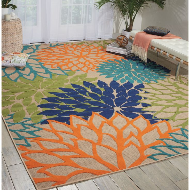 Outdoor Area Rugs : Free Shipping on orders over $45! Find the perfect area rug for your space from Overstock.com Your Online Home Decor Store! Get 5% in rewards with Club O!