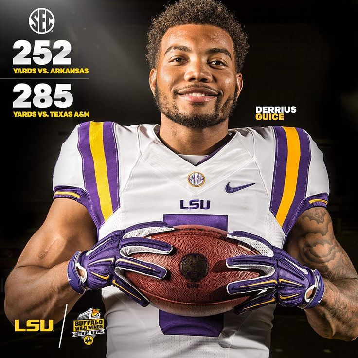 7,260 Likes, 41 Comments LSU Football (lsufootball) on