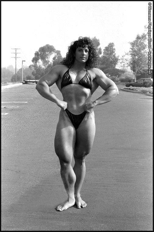 Tina Lockwood | TINA | Muscle girls, Bodybuilding und ...