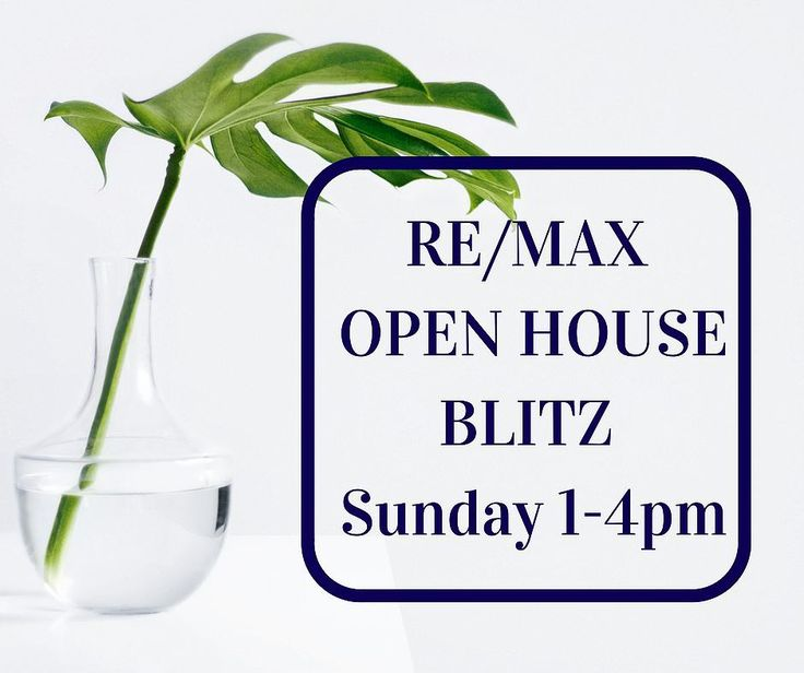 Have you heard?  Another RE/MAX Open House Blitz is coming up tomorrow July 9th.  Addresses available on the RE/MAX Spruce Grove website and Facebook.  #rogerhawryluk #remaxsprucegrove #sprucegrove #stonyplain #parklandcounty #