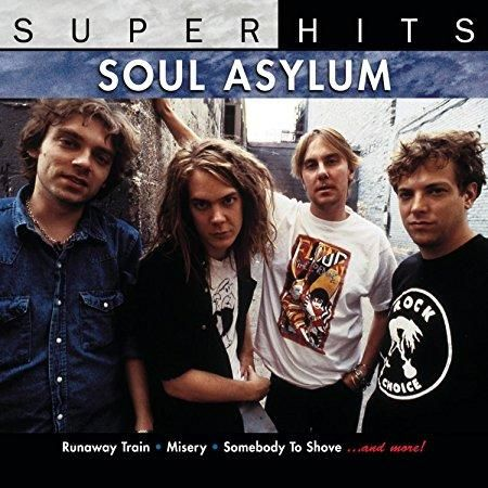 Soul Asylum - Soul Asylum: Super Hits