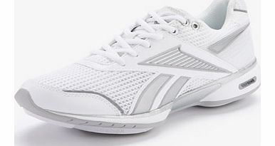 Reebok Easytone Reecommit Ladies Toning Trainers These EasyTone Reecommit toning trainers by Reebok feature moving air technology as well as built-in balance pods that transfer air in response to your stride This creates micro-instability with every http://www.comparestoreprices.co.uk/womens-shoes/reebok-easytone-reecommit-ladies-toning-trainers.asp