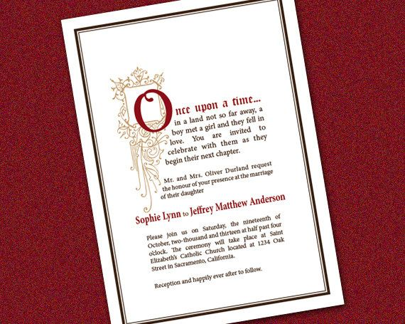 9 best wedding invitations images on Pinterest Wedding stationery