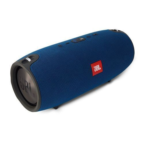 Wireless Bluetooth Speaker Bass Blue Extreme Indoor Mini Outdoor Portable Stereo #None