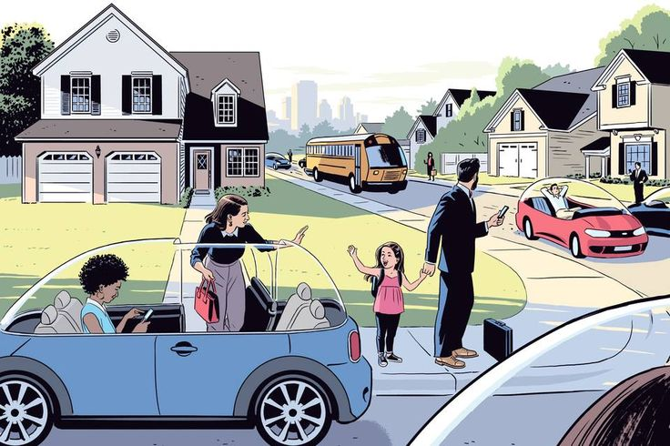 The End of Car Ownership #automotive