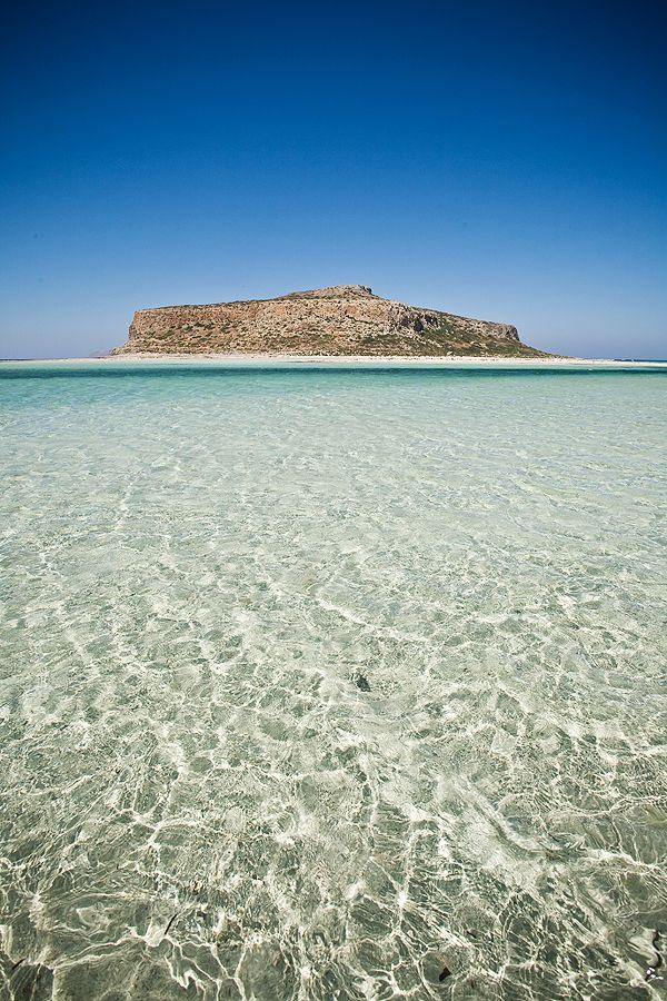 Gramvousa, Chania, CRETE ISLAND,Greece. http://www.mediteranique.com/hotels-greece/crete/