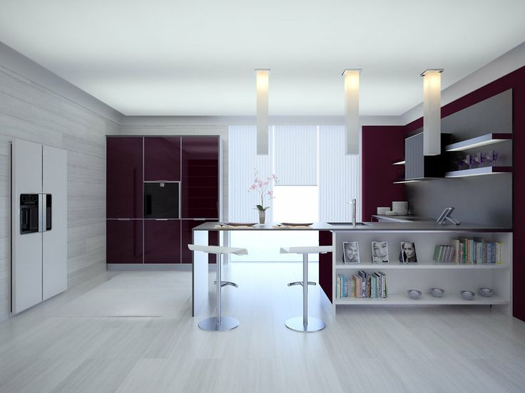Modern Kitchen ideas 2014 Studio Kitchen