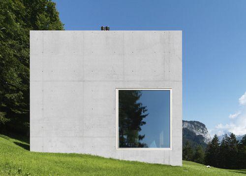 subtilitas: Oskar Leo Kaufmann - House R, Schnepfau...