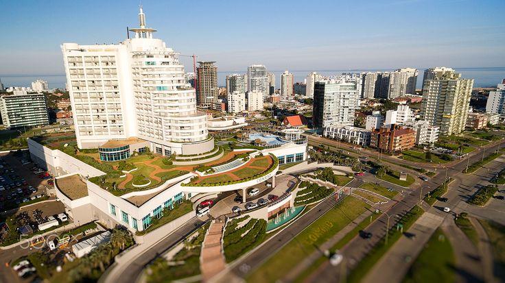 Casino - Casino Punta del este, Uruguay