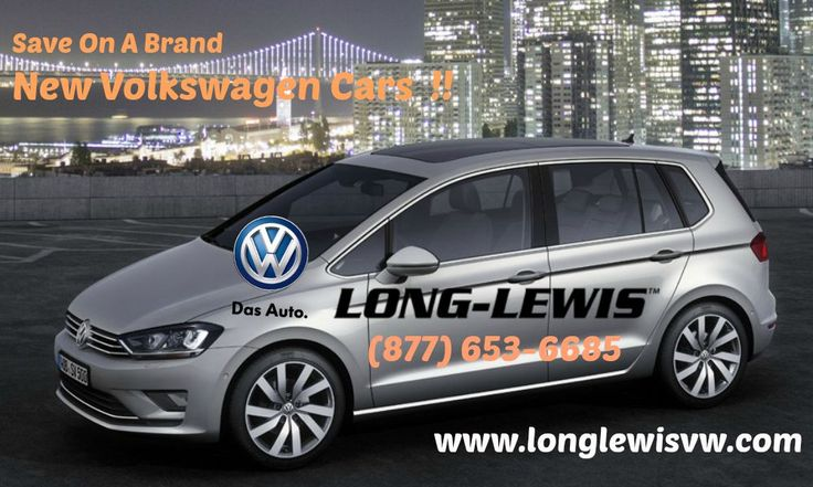 Unbeatable Volkswagen deals and cheap new VW cars for sale at Long-Lewis Volkswagen. Call us today (877) 653-6685 to get more information.