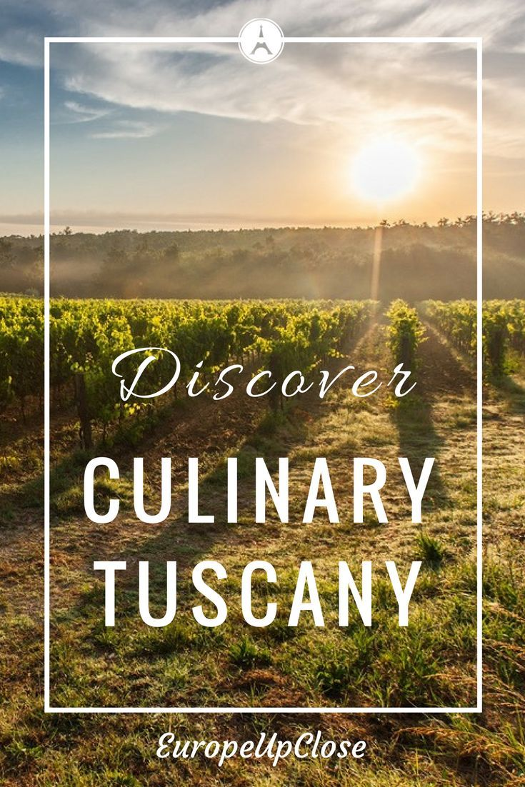 Best authentic dishes from Tuscany Italy - Authentic Italian Recipes - Best Dishes from Culinary Tuscany