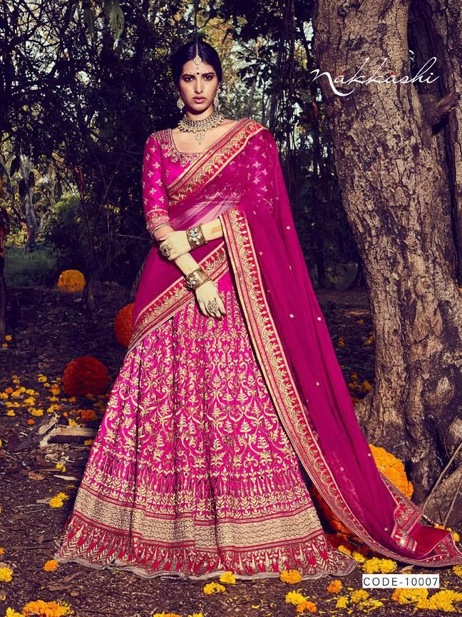 7b9bb39281 The Best Stores To Shop For Lehengas In Surat   Bridal Lehenga ...