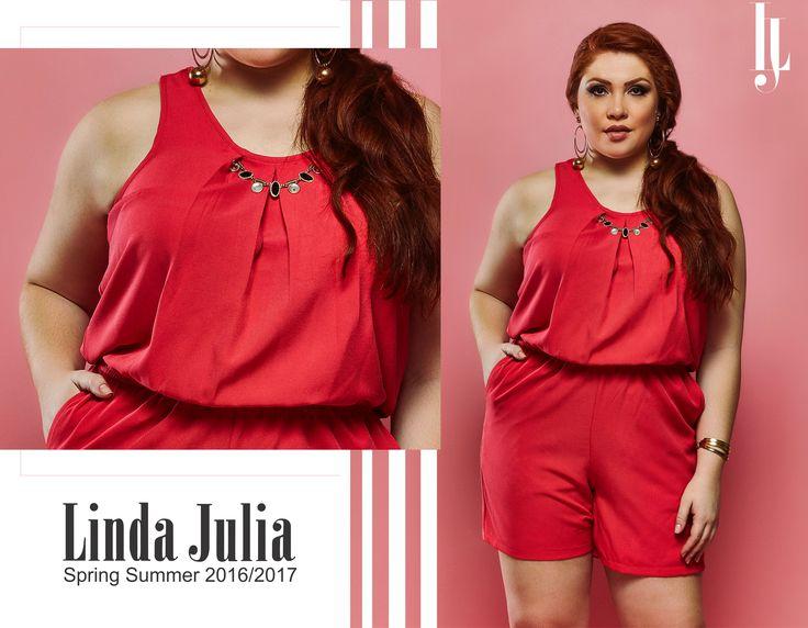 Linda Julia