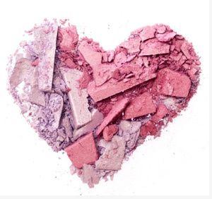 Recycle & repurpose your makeup!