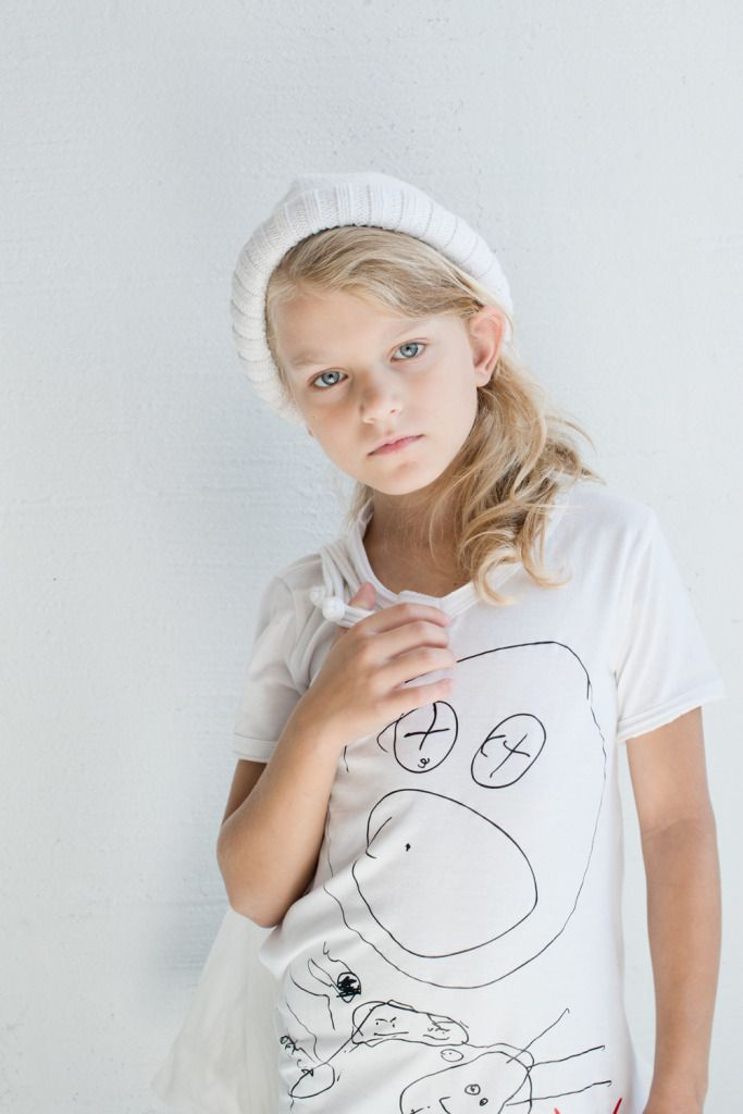 XENIA JOOST Xenia Joost's SS 15 collection. Photo by Katrina Tang. #estoniandesign #childrensfashion