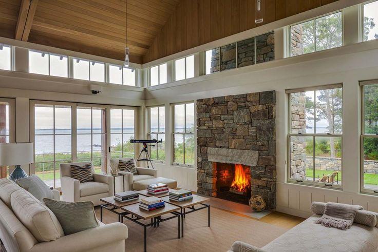 1000 ideas about cape cod houses on pinterest cape cod for Cape cod interior designs