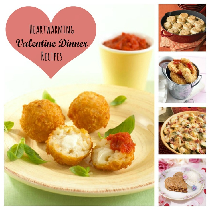 valentine day dinner meal ideas