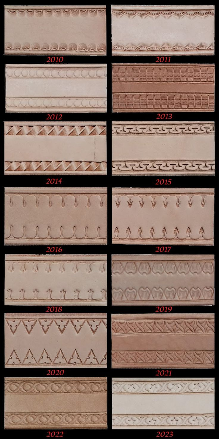 Custom & contemporary leather craft
