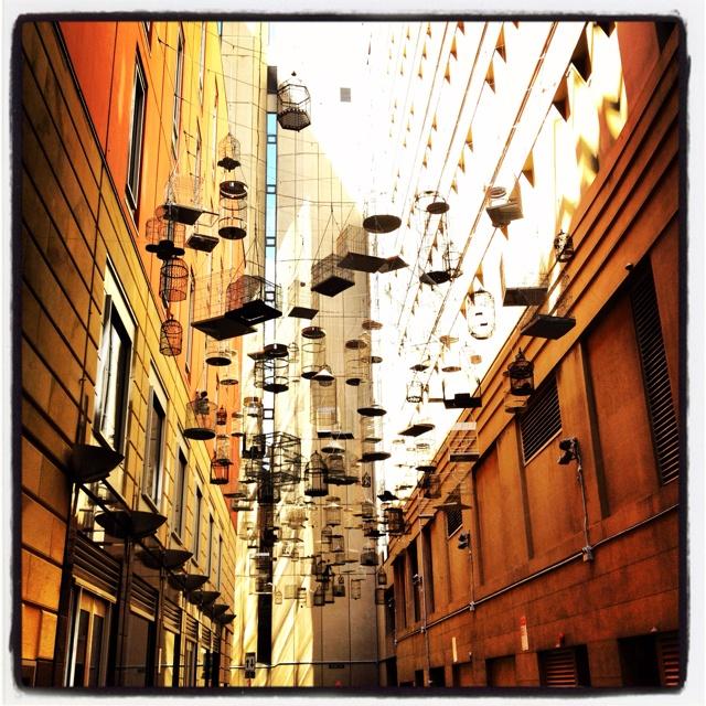 Sydney street art