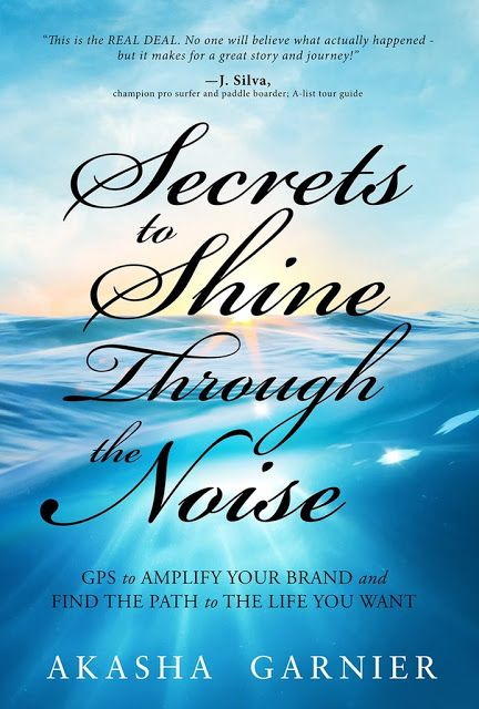 Alfonzo Words: #Giveaway ~ Secrets to #ShineThroughtheNoise