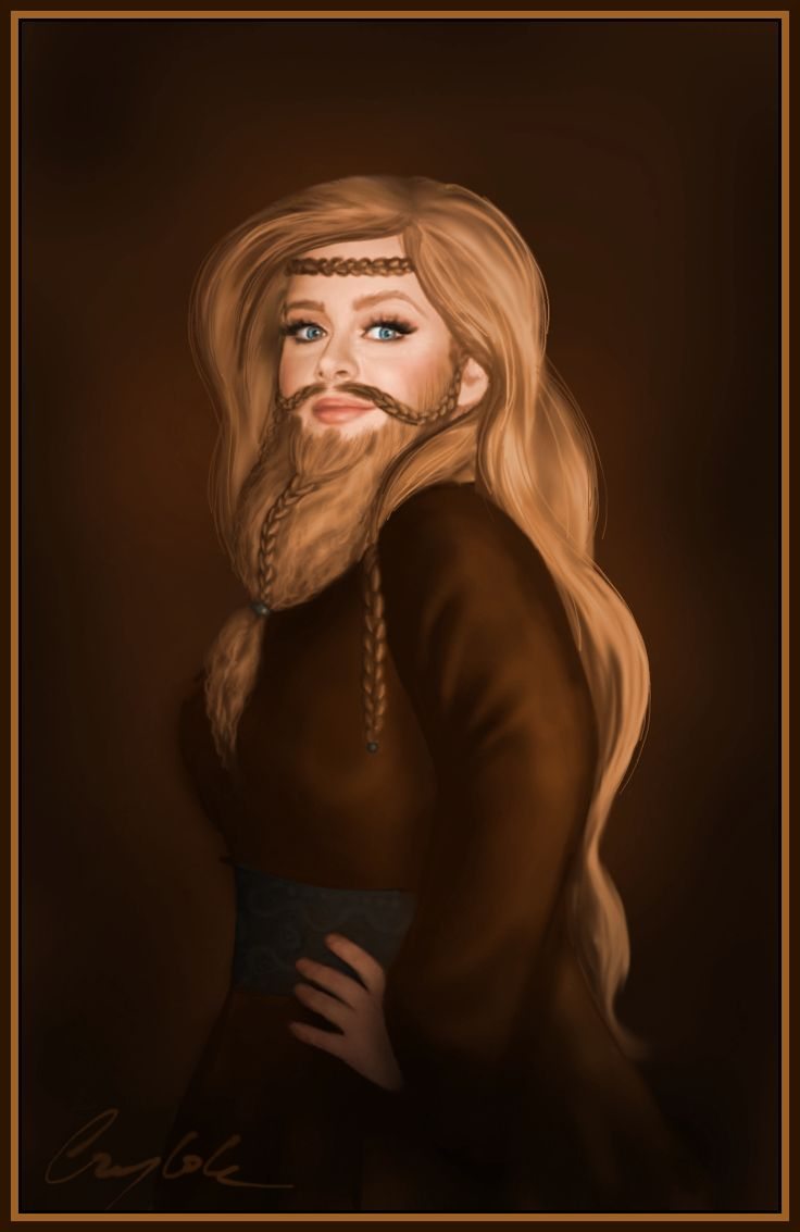 Download image 1700s woman portrait pc android iphone and ipad - Alina The Dwarf By Aegileif Deviantart Com On Deviantart