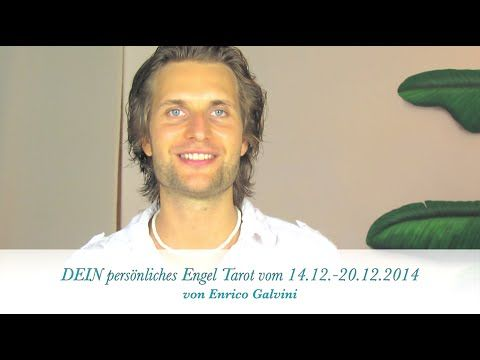 14.12.-20.12.2014 -  DEIN ENGEL TAROT READING