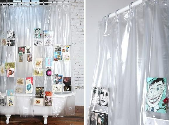 97 Best Images About Shower Curtains Etc On Pinterest