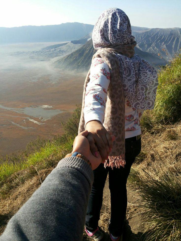 Bukit Cinta,  Bromo  Maybe next time, next journey...